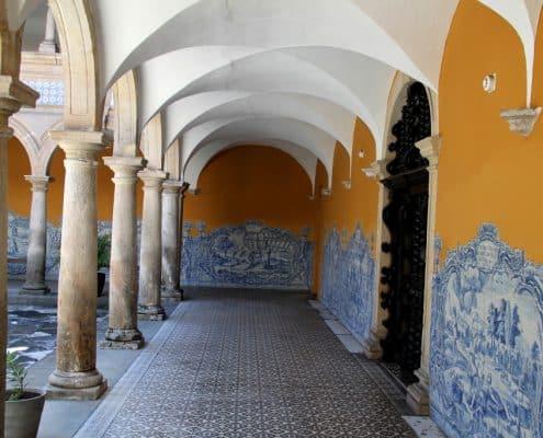 claustro santo antonio