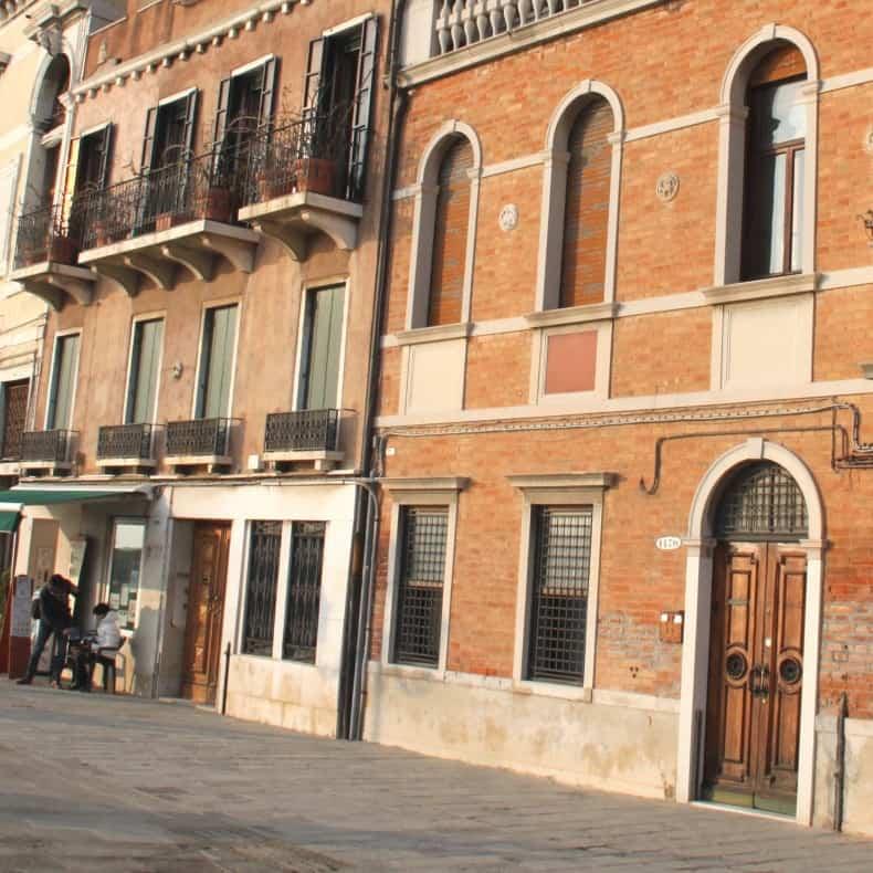 Veneza-Dorsoduro
