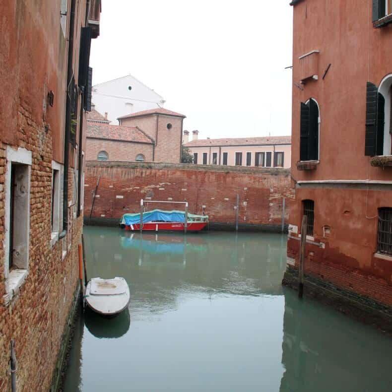 Gueto de Veneza