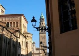 Cidade de Parma