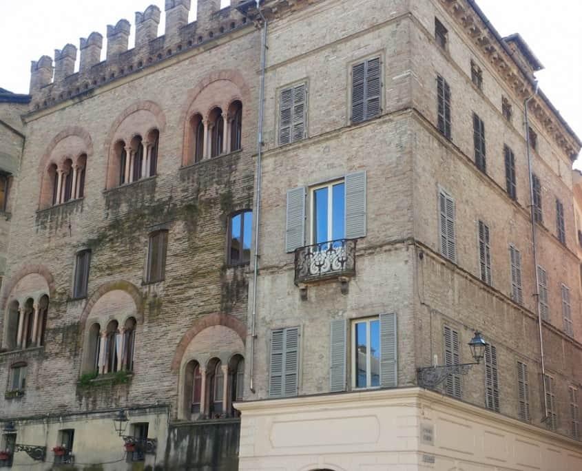Sede do Município de Parma
