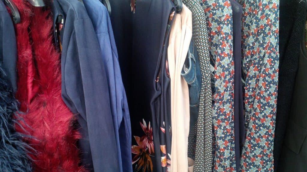 Tecidos italianos de qualidade podem ser encontrados nas feiras de Milão