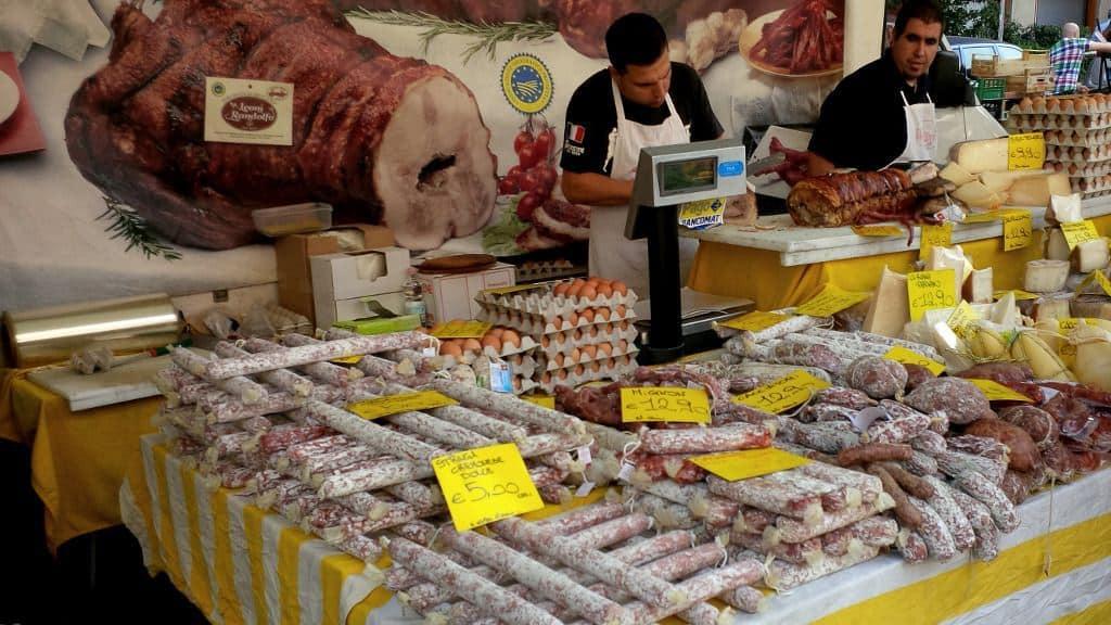 Papiniano oferece excelentes produtos regionais