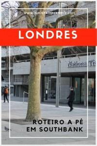 Southbank Londres
