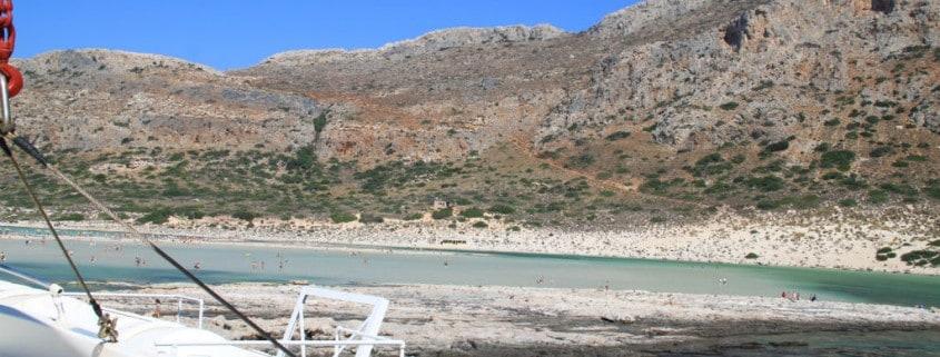 Lagoa de Balos