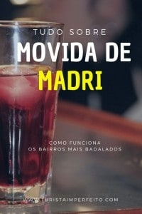 Movida de Madri
