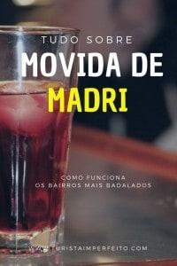 Movida de Madri