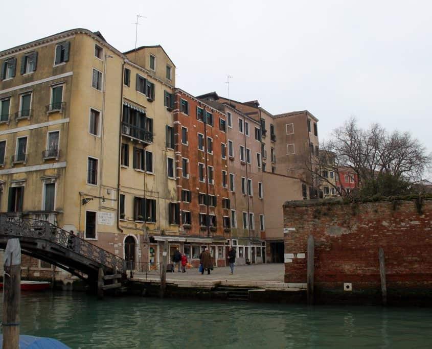 Roteiro em Veneza - Ghetto