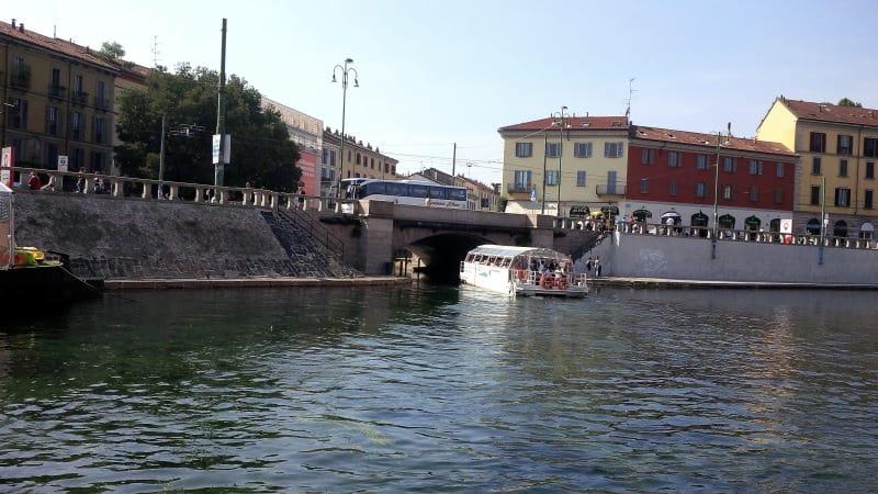 milao - Navigli