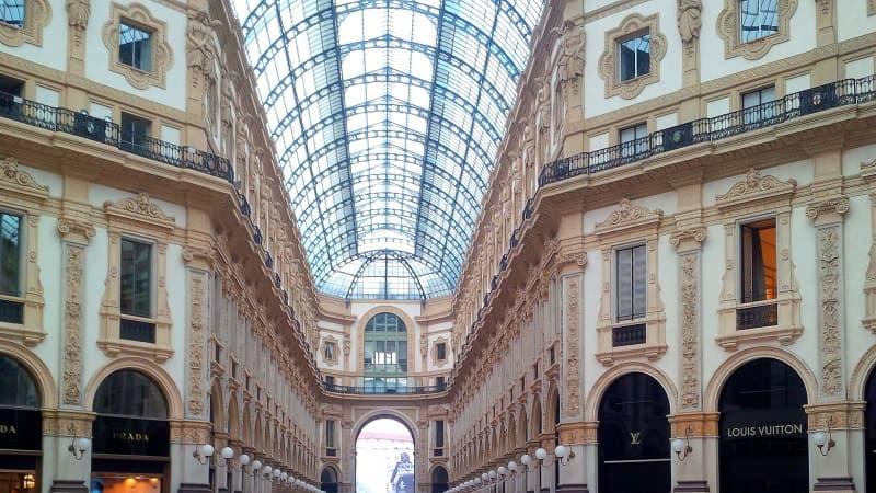 milao - galleria