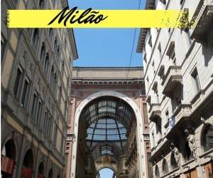 Atualmente em Milão