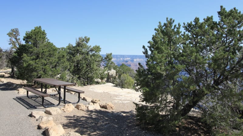 Rim Trail - 2