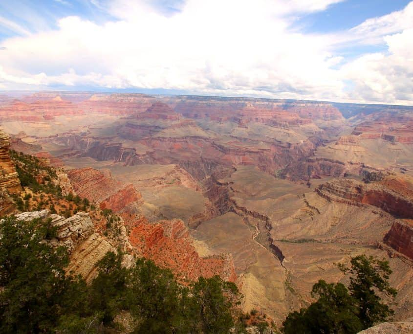 grand canyon - mirante