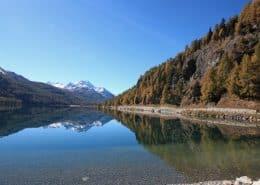 lago de silvaplana