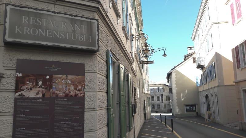 centro de Pontresina