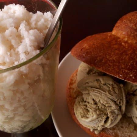 pratos típicos da Sicília