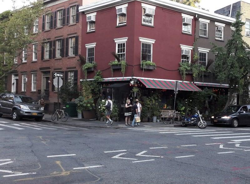 o que ver em West Village