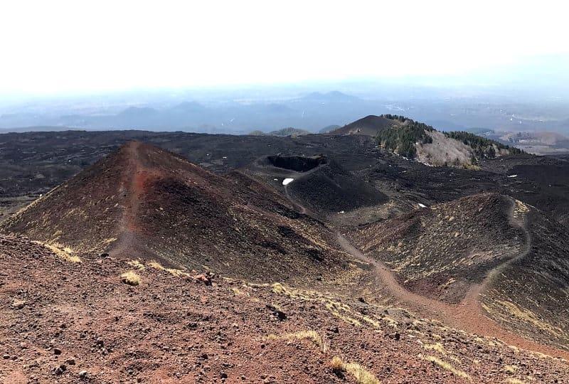 Crateras Silvestri
