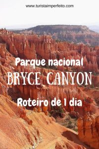 Pinterest Bryce Canyon