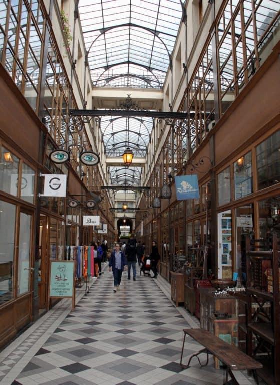 Galeria Grand Cerf
