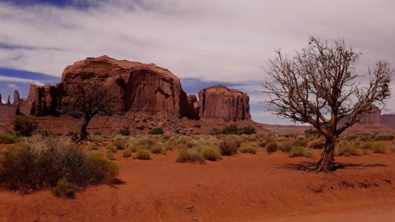 atrações do Monument Valley
