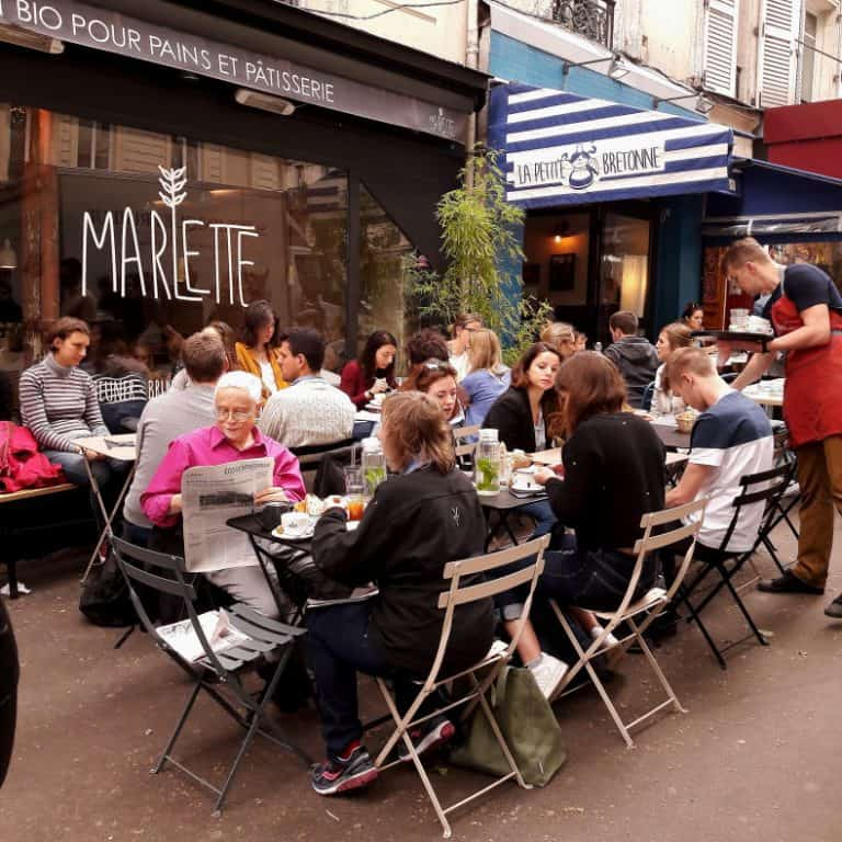 visitar South Pigalle