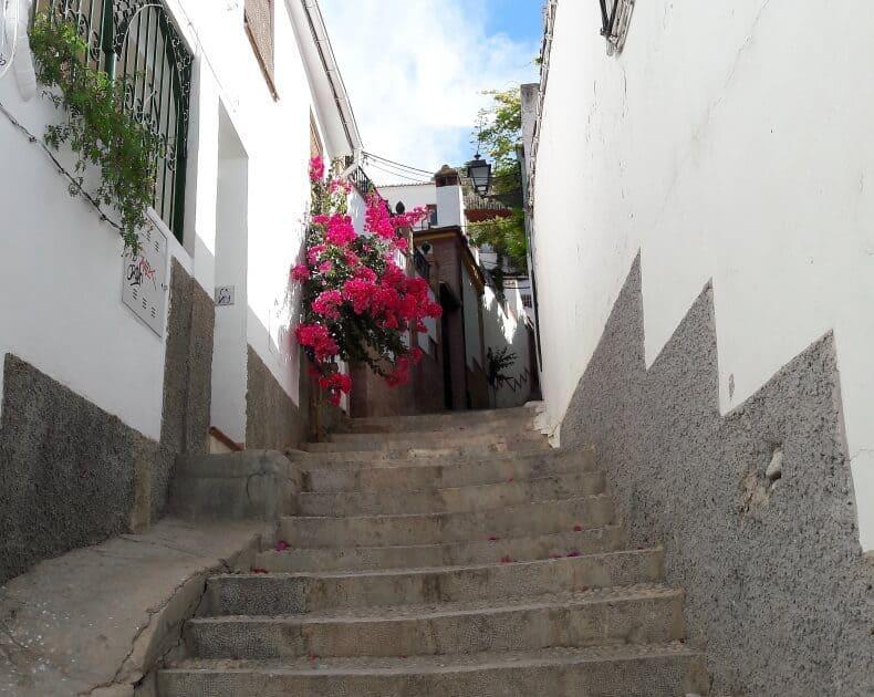 bairro de Albaicín