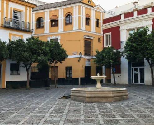 bairro de Santa Cruz