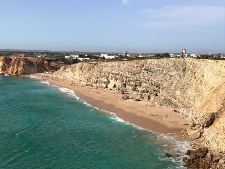 praias da Costa Vicentina