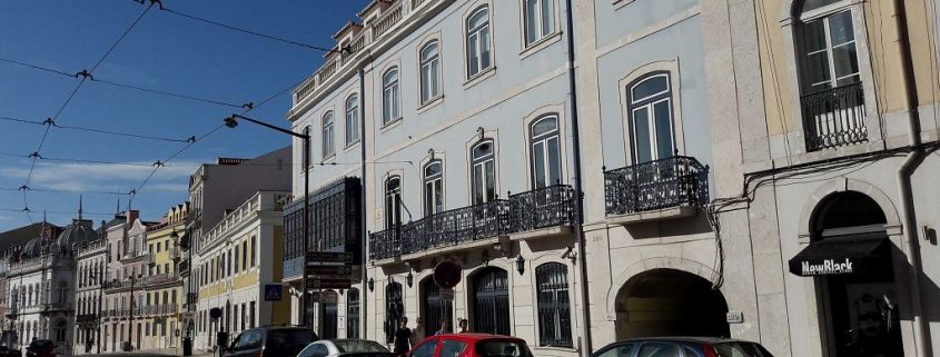 bairro Príncipe Real