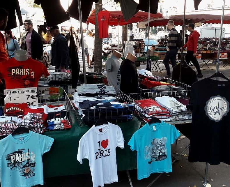 feira da Bastilha