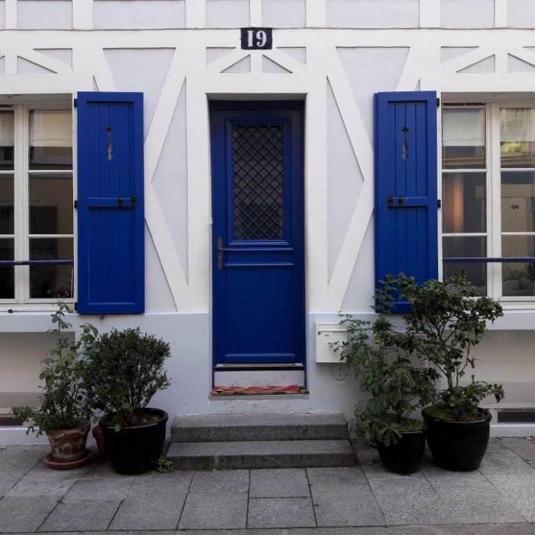 melhores ruas de Paris
