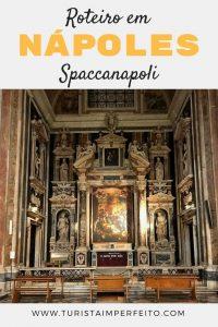 Napoles Spaccanapoli