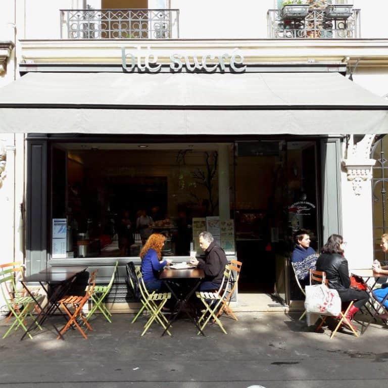 melhores croissant de Paris