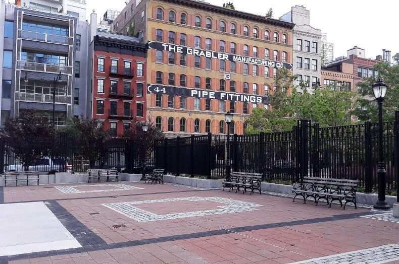 passeios alternativos em Nova York