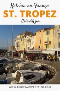 Visitar Saint-Tropez