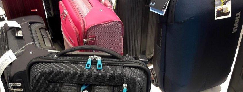 Bagagem Ryanair