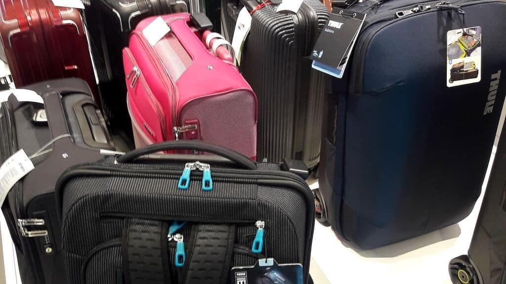 a81ec7c77 Ryanair: novas regras para bagagem de mão | Turista imPerfeito