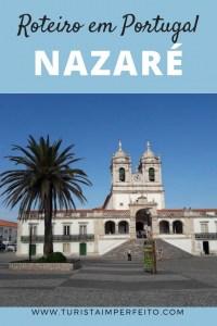 um dia em Nazaré