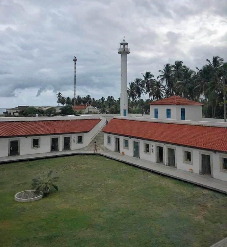 forte de Tamandaré
