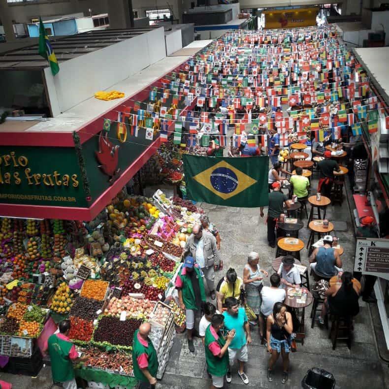 Mercado de São Paulo