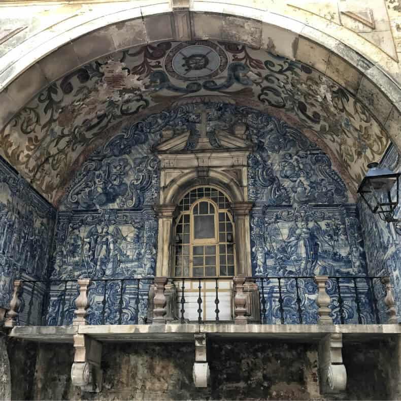 Portal da Vila