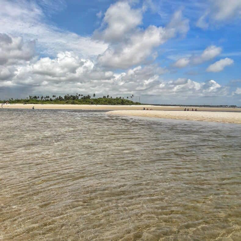 Rio Maracaípe