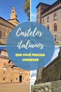 Castelos italianos