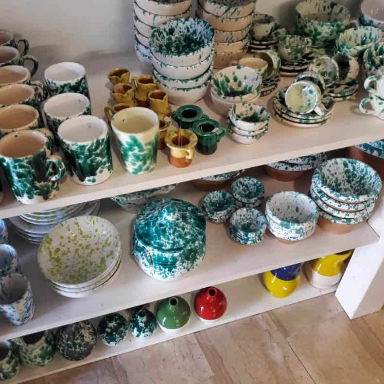 ceramica pugliese