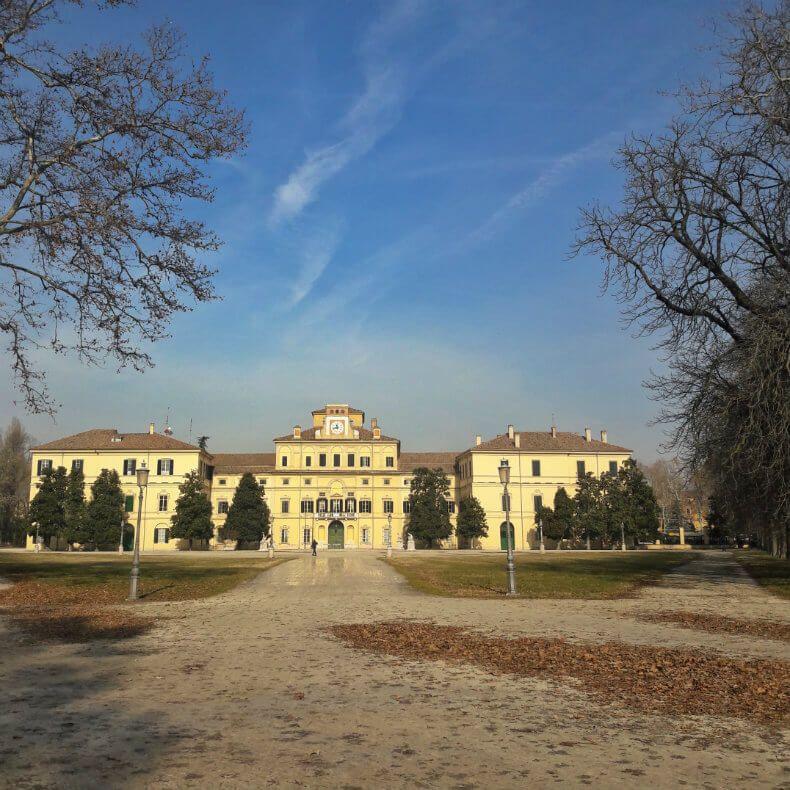 Palazzo Ducale di Parma