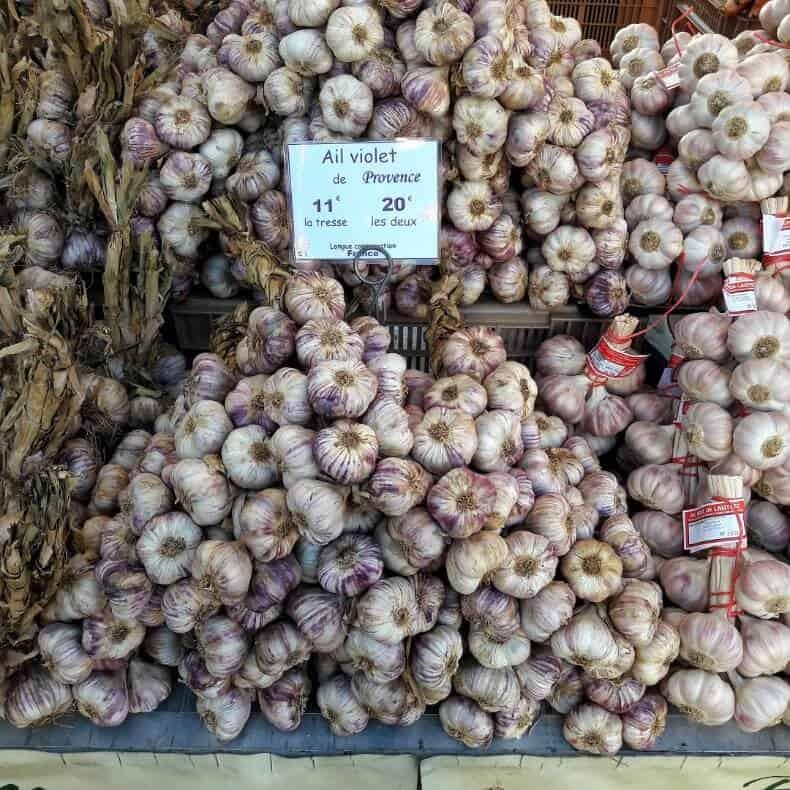 alho provençal