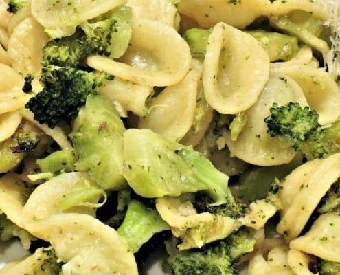 comidas típicas da Puglia