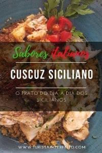 Cuscuz siciliano