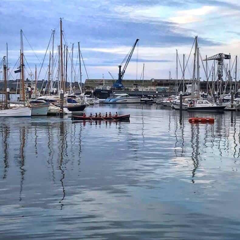 Falmouth-Cornualha
